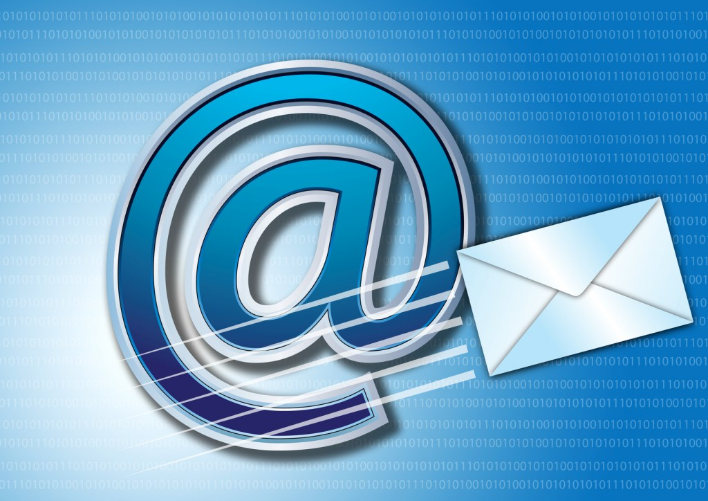 Rapid Email Logo